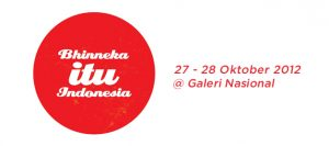 Tanpa Bhinneka, Tak Mungkin Indonesia #2