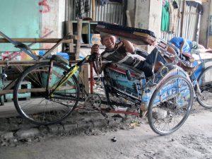 Corak Indramayu di Penjaringan, Jakarta