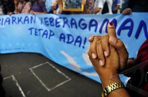 Surat Edo untuk Presiden SBY